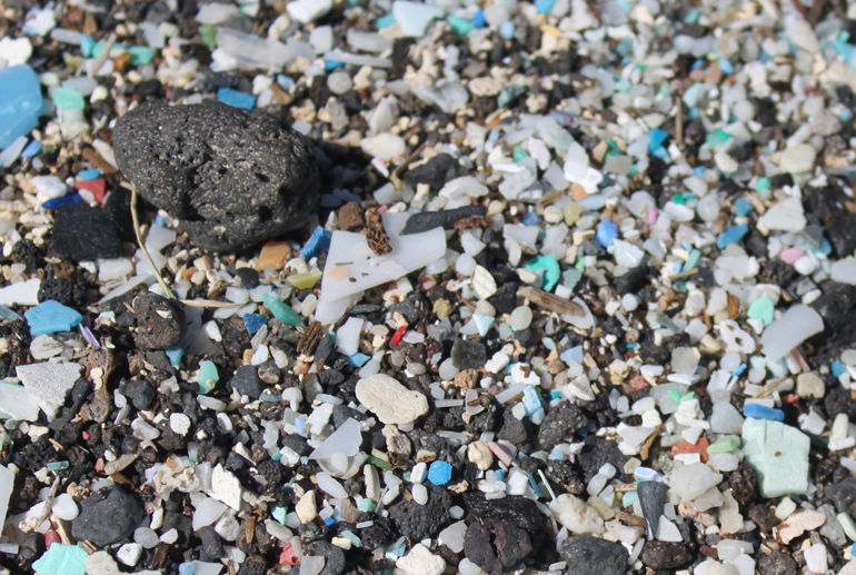 "Unfortunately, ""Junk Beach"" Lives Up To Its Name 