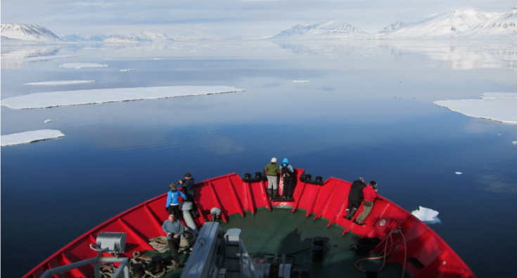 A New Year, a New Set of Rules for Polar Waters